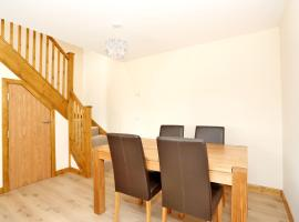 Town & Country Apartments - Tertowie Westhill  Storbritannia