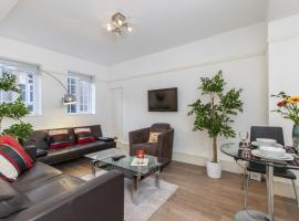 Club Living - Liverpool Street Apartments London United Kingdom