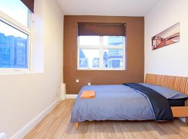 Hotel photo: Woolwich 1 Bedroom Flat