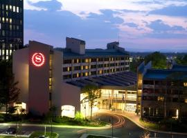 Sheraton Reston Reston USA