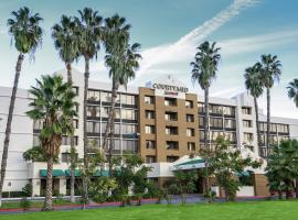Courtyard by Marriott Riverside UCR/Moreno Valley Area Riverside USA