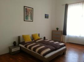 Caterina Private Rooms and Apartments Budapest Hungary