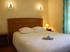 Hotel Photo: Logis Le Passiflore