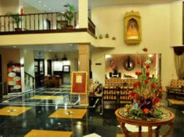 A picture of the hotel: Shree Ram International