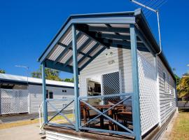 Hotel Photo: Reflections Holiday Parks Evans Head