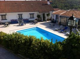 Hotel Photo: Quinta De Sao Martinho