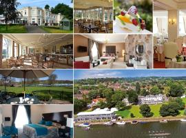 Phyllis Court Club Henley on Thames Обединено кралство
