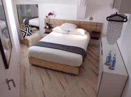 Hotel photo: Apartment in the heart of Monaco