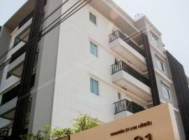 Hotel Photo: Thonglor 21 Managed by Bliston