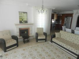 Hotel photo: New Age Villa Cetin