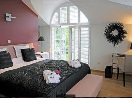 Hotel Photo: B&B Bertem Natuur