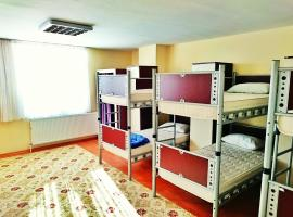 Hotel photo: Sirin Kama Hotel&Hostel