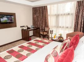 Hotel photo: Boma Inn Eldoret