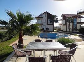 Belek Green Golf Villas Belek Turkey