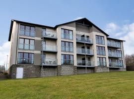 Hotel photo: Town & Country Apartments - Burnside Drive