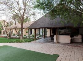 Acacia Lodge Bloemfontein South Africa