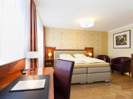 Hotel Photo: Hotel am Berliner Platz