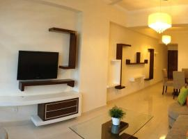 Luxury 3 Bedroom Marine Apartment Dehiwala Sri Lanka