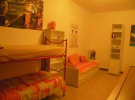 The 6th Floor Guest House  Italy