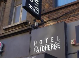 Hotel Photo: Hôtel Faidherbe