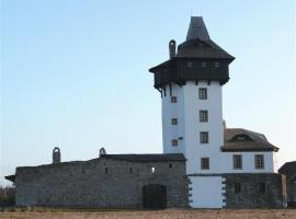 Hotel photo: Penzion Hrad