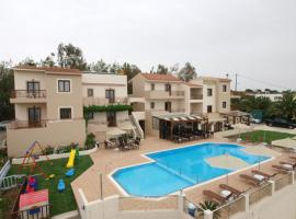 Asterion Apartments Panormos Rethymno Greece