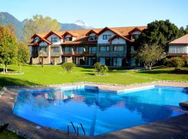 Hotel Photo: Hotel Pucon Green Park