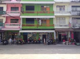 Hotel near Cha Am: Charoen Guesthouse