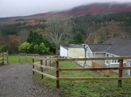 Mountain View Lodge Laragh Irlande