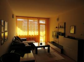 Eliza Apartment Sequoia Borovets בולגריה