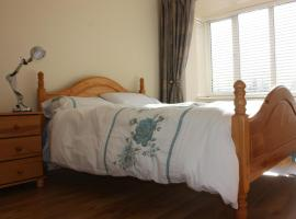 Hotel photo: Glenoir Holiday Home