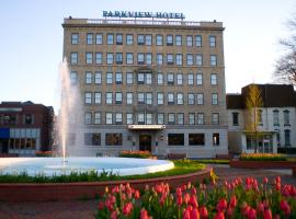 Hotel Photo: The Parkview Hotel - Best Western Premier Collection