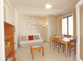 Hotel photo: MyNice Vacances - Studio Odeon