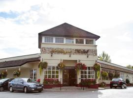 Hotel Photo: Ardboyne Hotel
