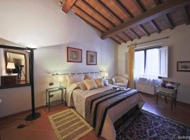 Apartments Florence Via Romana Florence Italy