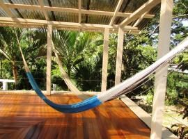 Hotel Photo: Rio Mopan Lodge