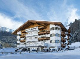 Small Luxury & Spa Hotel Savoy Selva di Val Gardena Италия