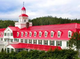 Hotel photo: Hotel Tadoussac