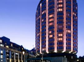The Park Tower Knightsbridge, a Luxury Collection Hotel London United Kingdom