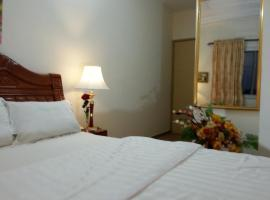 Hotel photo: Hotel Magnificat