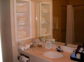 Holiday Inn Express Hotel & Suites Plainview Plainview United States