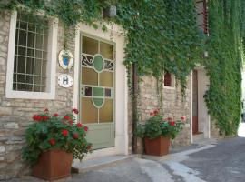 Hotel Photo: Locanda Amerigo