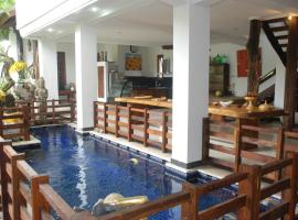 Golden Pineapple Guesthouse  Indonesia