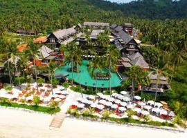 Mai Samui Beach Resort & Spa Ban Bang Po Thailand