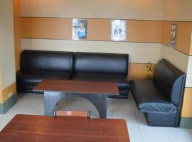 Hotel photo: Hotel Sogo Bacoor