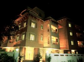 Tristar Service Apartments Bangalore India