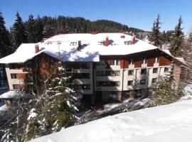 Royal House Apartments TMF Pamporovo Болгария