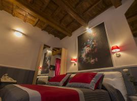 Bed and Breakfast Locanda di Mosconi Florence Italy