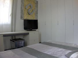 Hotel photo: Appartment Monaco Les Agaves