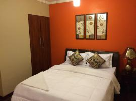 Mumbai Holiday Home - Sher E Punjab Mumbai India